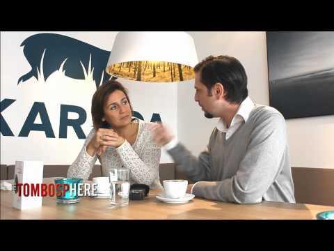 Sandra Maischberger - Ich möchte lernen! (Interview)