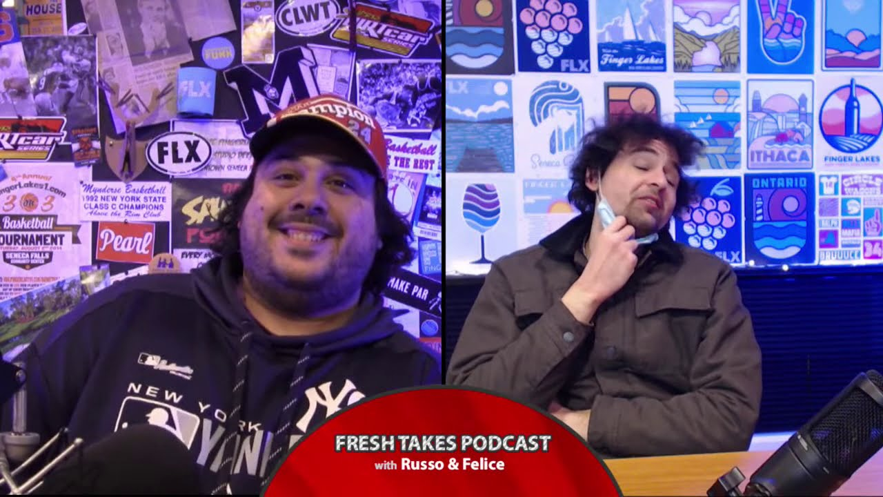 FRESH TAKES: Recapping the Super Bowl, Previewing NASCAR & hoops talk (podcast)