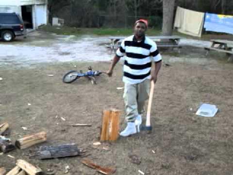 Dekembre  bustin wood 2