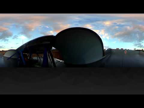 Brett McDonald 360fly Hot Laps Lernerville Speedway 9/15/18