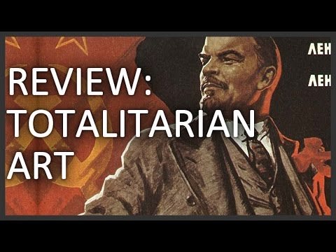 Review: Totalitarian Art by Igor Golomstock