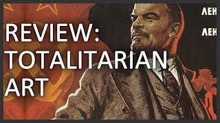 Book review: Totalitarian Art by  Igor Golomstock
