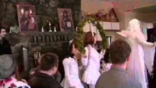 Yolka at the Monastery, 2012(, 2012-01-16T05:30:43.000Z)