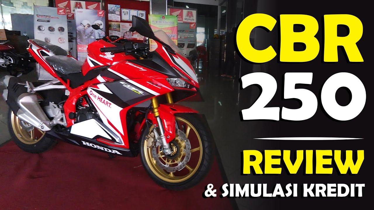 Honda CBR 250RR Review