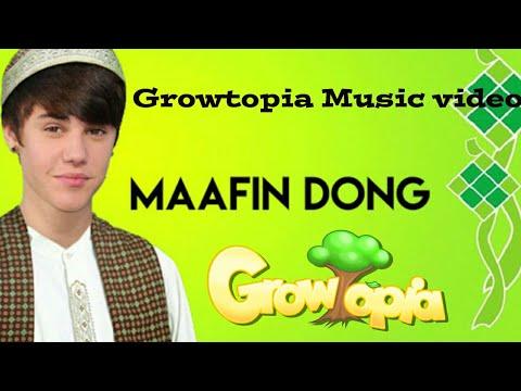 Parody despacito ( Maafin dong ) - Growtopia music video