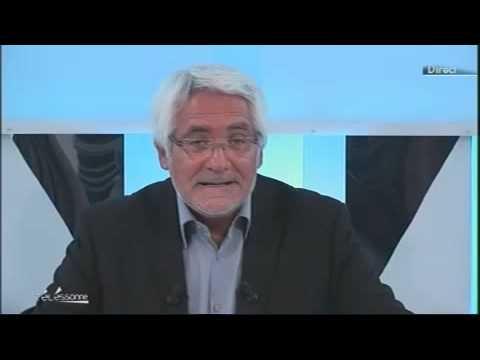 2013 TELESSONNE Interview Thomas Liccioni - Directeur Genéral de Mistral Constructeur