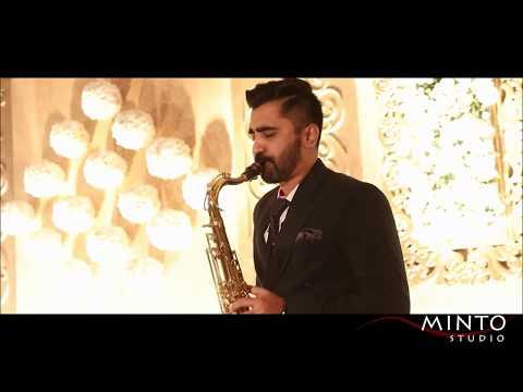 Charlie Puth-Attention (Tenor Saxophone). Pakistani Wedding