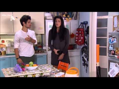 Μην Αρχίζεις τη Μουρμούρα - Επεισόδιο 15 (25-11-2013) HD