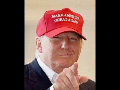 Trump Supporter Is War w/Syria Making America Great Again? Listen There's Another Option, Let's Talk