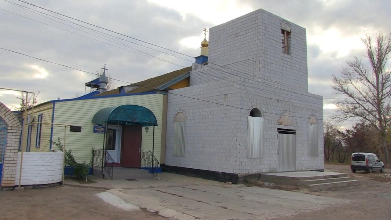 О реконструкции храма «Живоначальной Троицы»