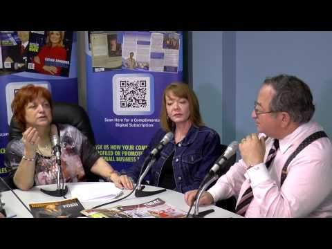 SBTMagazine Talk Show with Dana Griffin - Girls School Psychological Services - Houston Tx 13 2015