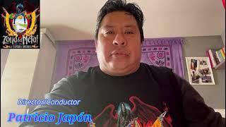 Patricio Japón  Zona Del Metal
