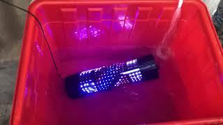 미용실 싸인볼  LED 사인볼 이발소 헤어샵 방수 옥외