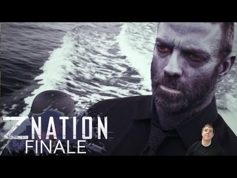 Z Nation Season 2 Finale Episode 15 - All Good Things… Video Review