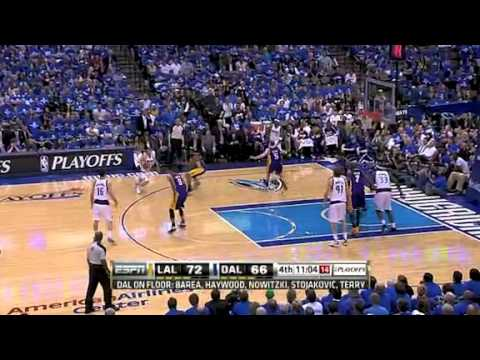 Lakers Vs Mavericks Game 3 Highlights 5 6 11