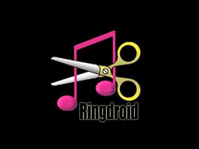 Программа для нарезки музыки на Android