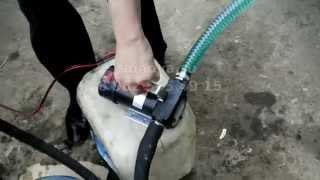 видео Где купить шестеренчатый насос