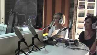 Gambar cover Italian Radio Interview