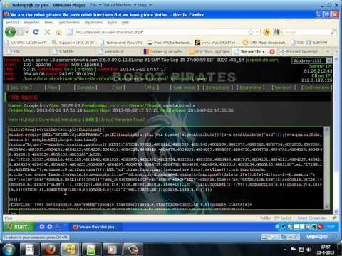 How Hackers Infect People( HOT HOT HOT!!!!!!!!!!!!!!!!!!!!!!!!!!!!!!!!!!)