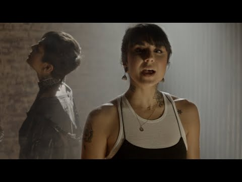 KSHMR & Yves V - No Regrets (feat. Krewella) [Official Music Video]
