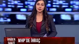 Tv Kayseri Ana Haber 05.12.2017