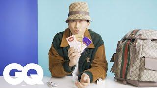 ¥ellow Bucksの人生に欠かせない「無くてはならない10のもの」 | 10 Essentials | GQ JAPAN