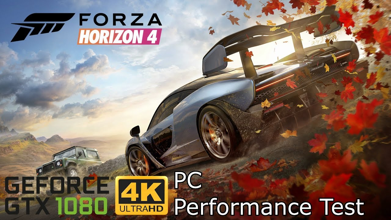forza horizon 4 pc demo geforce gtx 1080 4k performance test ultra settings youtube. Black Bedroom Furniture Sets. Home Design Ideas