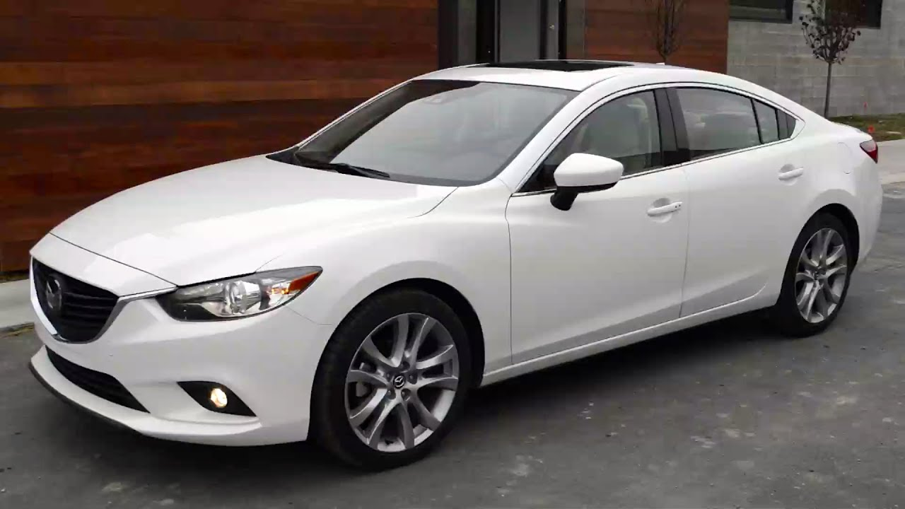 and upscale the powerful cars discover after will is easily one of year small on mazda most savings at this you midsize sedan price best htm putnam sought