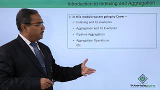 Introduction to Indexing & Aggregation