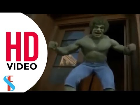 The Incredible Hulk - (1977) Official...