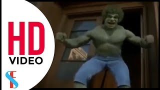 The Incredible Hulk - (1977) Official Trailer #1 [HD]