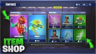 [ENG] - ITEM SHOP LIVE Fortnite Battle Royale!!! - 5 MINS! - 08/06/18 SHOP! - GIVEAWAY THIS *FRIDAY*