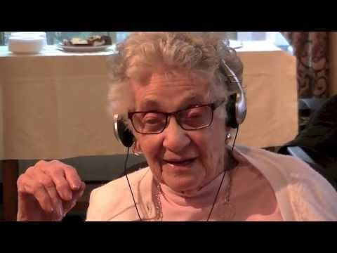 Music and Memory: iPod project: Alzheimer Society of Toronto