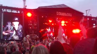Linkin Park - By Myself (Live at Download Festival 2014)