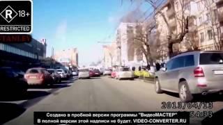 """""""Самые угарные авто приколы на дорогах   № 2 Смотреть всем"""""""