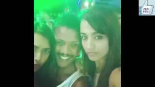 Suchi Leaks:Trisha Latest Video Leaked