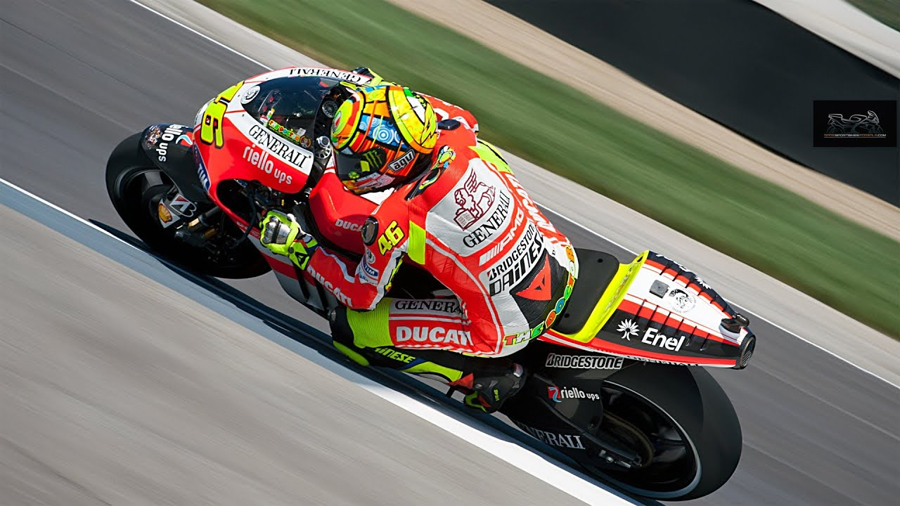 Hd wallpaper rossi - Valentino Rossi Ducati Term Youtube