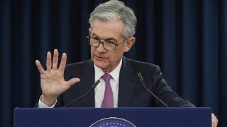 Is the stock market pushing the Fed to cut rates?
