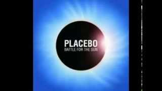 Placebo - Post Blue Remix (ft. Li Ya) (With Lyrics)