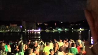 Noche de San Juan Mallorca 2013
