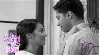 BE CAREFUL WITH MY HEART: Manang Fe & Mang Anastacio Love Story