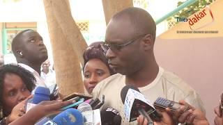 Dr Issa LABOU: 200 nouveaux cas de Fistules obstétricales détectés chaque année au Sénégal