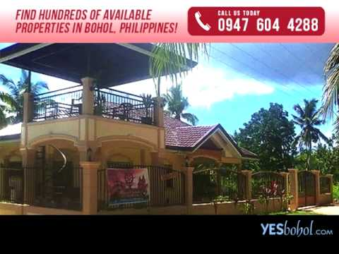 Baclayon Bohol Real Estate - Properties for Sale in Bohol