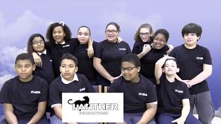 PSA - Nutrition - Parthum Middle School