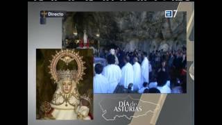 Himno de Covadonga - Escolanía de Covadonga
