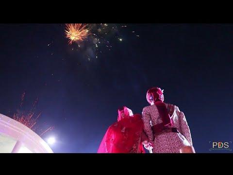 Download SUMIT & SHIKHA || WEDDING TEASER
