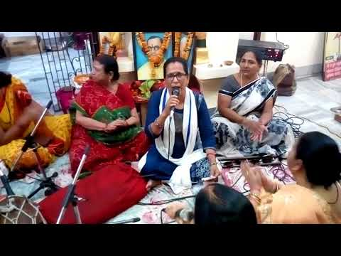 Video - ekadashi kirtan