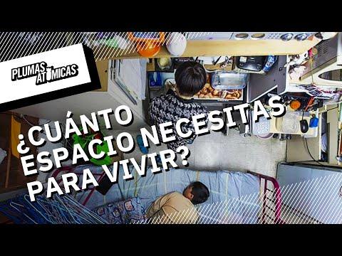 ¿Cuántos metros debe tener una vivienda digna? | El problema de vivienda en México y el mundo