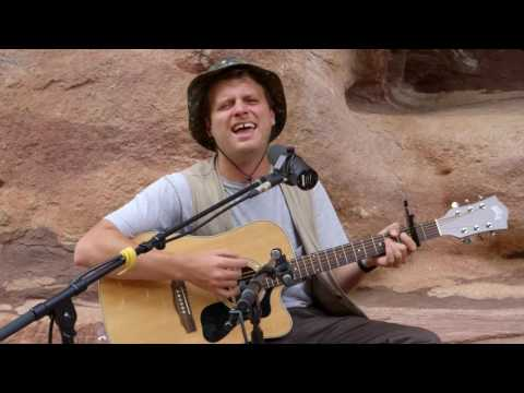 "Mac DeMarco plays ""Still Together"" and ""Without Me"" at Red Rocks with CPR's OpenAir"