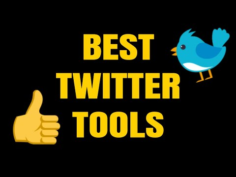 🐦 10+ new followers a day on TWITTER growth tools ¦ Social media marketing 🐦